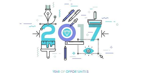 trend grafici 2017