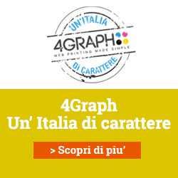 4Graph - Offerta blog
