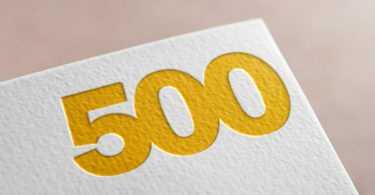 500 post