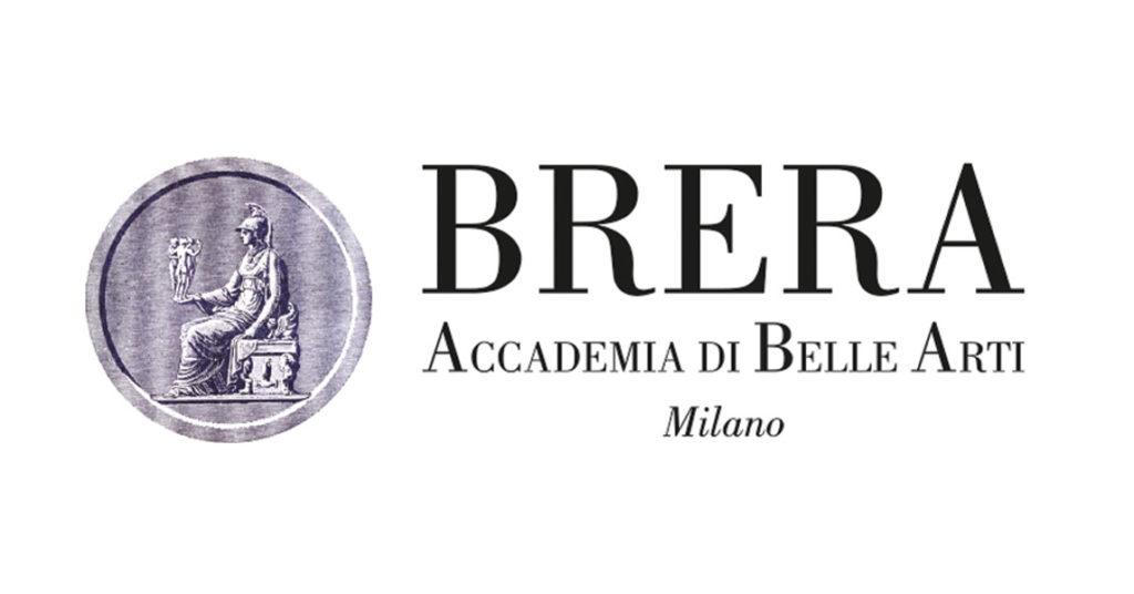 Accademia di Brera logo