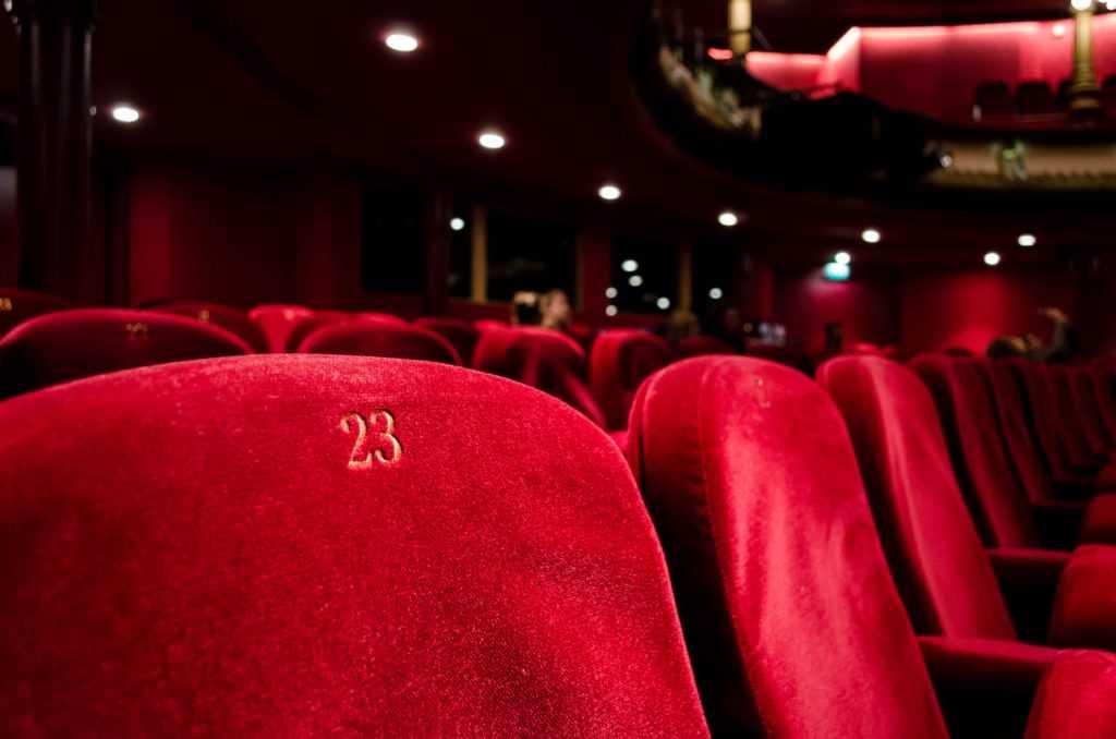 Aria di cinema al festival visioni corte di Gaeta