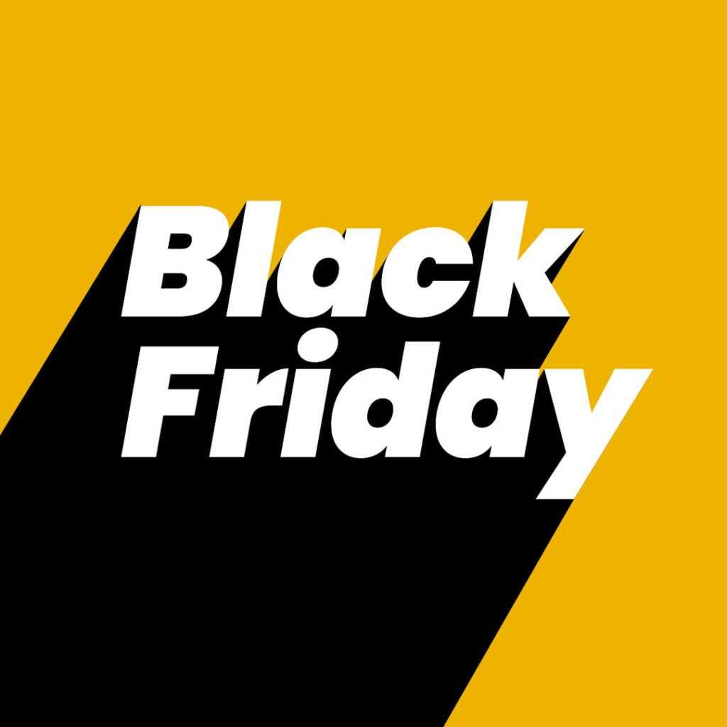 Alle origini del Black Friday