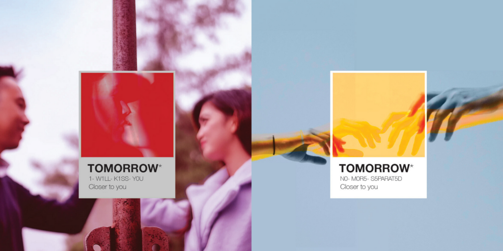 I colori del domani