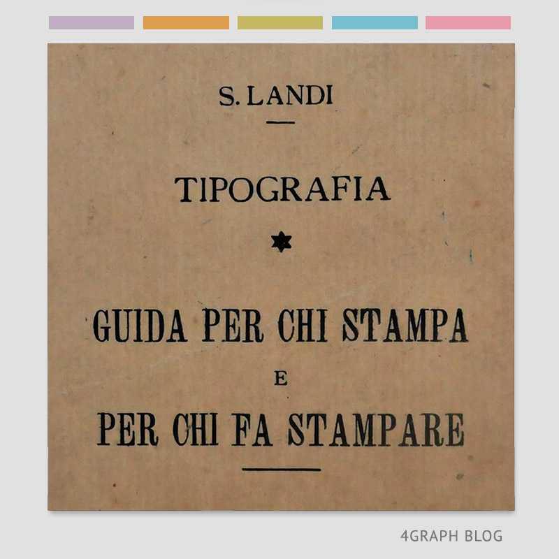 biblioteca del tipografo