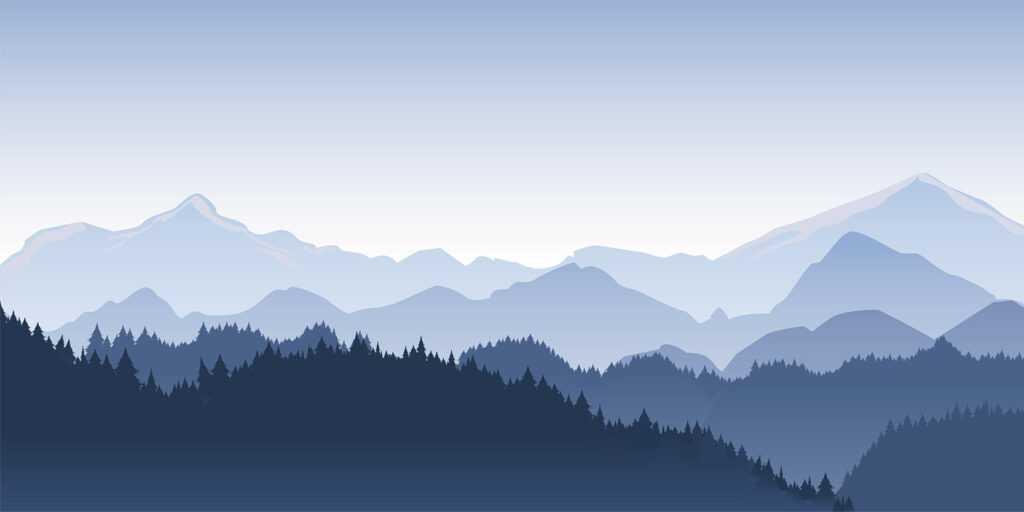 tipografia in viaggio: stampa di montagna