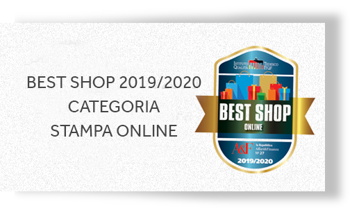 best shop 2019/20 categoria stampa online